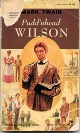 Pudd'Nhead Wilson (Airmont Classics Series; Cl124)