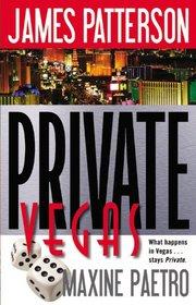 Private Vegas (Private (Grand Central Publishing))