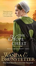 The Hope Chest (Brides of Lancaster County, Bk 4)