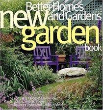 New Garden Book