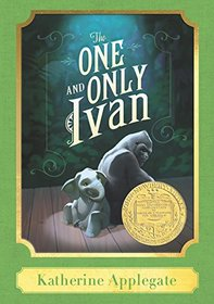 The One and Only Ivan (Harperclassics)