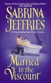 Married to the Viscount (Swanlea Spinsters, No 5)