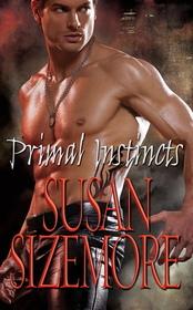 Primal Instincts (Primes, Bk 11)