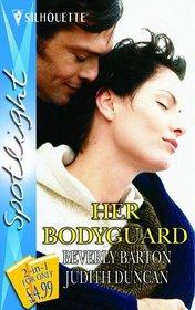Her Bodyguard (Silhouette Spotlight)