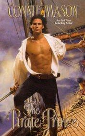 The Pirate Prince (Leisure Historical Romance)