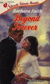Beyond Forever (Silhouette Intimate Moments, No 244)