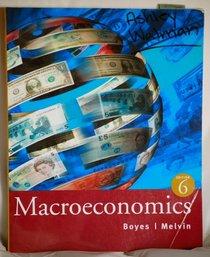 Macroeconomics (Text only)