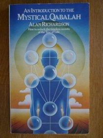 An Introduction to the Mystical Qabalah