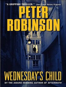 Wednesday's Child (Inspector Banks)
