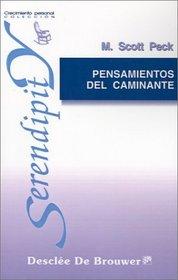 Pensamientos Del Caminante (Spanish Edition)