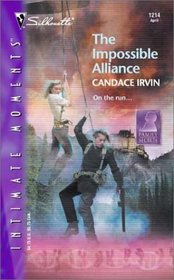 The Impossible Alliance  (Family Secrets)