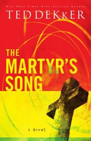 The Martyr's Song (The Martyr's Song Series)