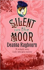 Silent on the Moor (MIRA)