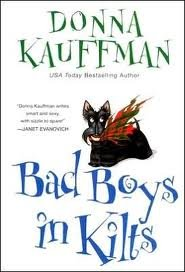 Bad Boys in Kilts: Bottoms Up / On Tap / Night Watch