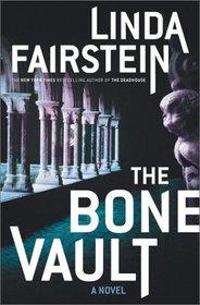 The Bone Vault (Alexandra Cooper, Bk. 5)
