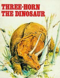 Three-Horn the Dinosaur