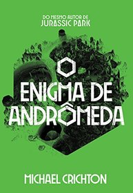 O Enigma de Andromeda (Em Portugues do Brasil)
