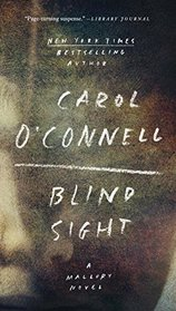 Blind Sight (Mallory, Bk 12 )