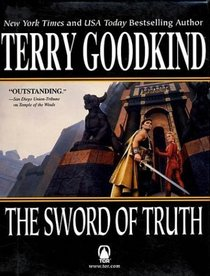 The Sword of Truth Box Set, Books 4-6: Temple of the Winds; Soul of the Fire; Faith of the Fallen