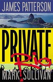 Private Rio: Library Edition