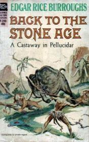 Back to the Stone Age (Vintage copy)