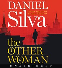 The Other Woman Low Price CD: A Novel (Gabriel Allon)