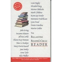 The Ballantine Reader's Circle Reader