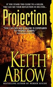 Projection (Frank Clevenger, Bk 2)