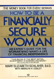 How to Be a Financially Secure Woman