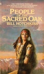 People of the Sacred Oak