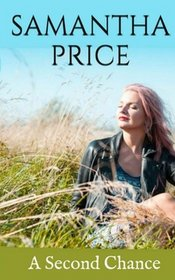A Second Chance (Amish Romance Secrets) (Volume 5)