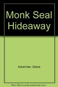 Monk Seal Hideaway-Glb