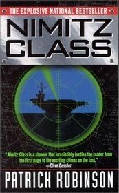 Nimitz Class: Export Edition