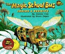 The Magic School Bus Inside a Beehive (Magic School Bus)