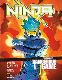 Ninja: The Most Dangerous Game (Graphic Novel)