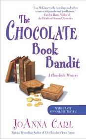 The Chocolate Book Bandit (Chocoholic, Bk 13)