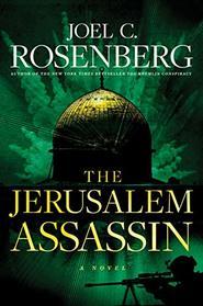 The Jerusalem Assassin