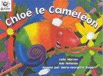 Heinemann Galaxie Readers: Chloe Le Cameleon (Galaxie)