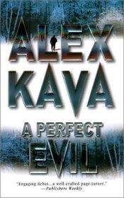 A Perfect Evil (Maggie O'Dell, Bk 1)