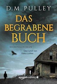 Das begrabene Buch (German Edition)