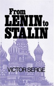 From Lenin to Stalin