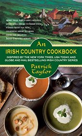 An Irish Country Cookbook (Thorndike Large Print Lifestyles)