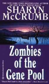 Zombies of the Gene Pool (Jay Omega, Bk 2)