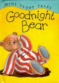 Mini Teddy Tales: Bk. 4