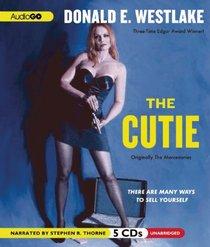 The Cutie (Hard Case Crime Series) (Hard Case Crime Novels)