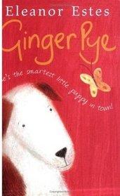 Ginger Pye (Oxford Children's Modern Classics)