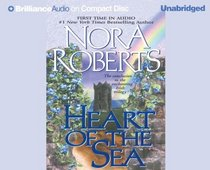 Heart of the Sea (Gallaghers of Ardmore, Bk 3) (Audio CD) (Unabridged)