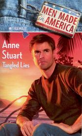 Tangled Lies (Men Made in America: Hawaii, No 11)