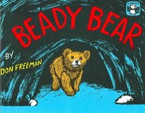 Beady Bear (Live Oak Readalong)