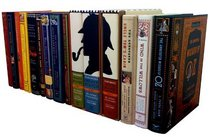 The Annotated Books Set (15-Book Set)  (The Annotated Books)
